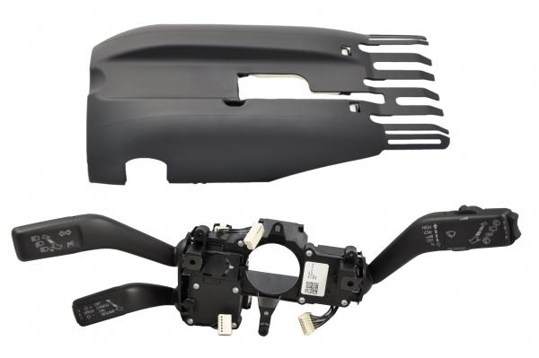 r gulateur de vitesse kit gra unit commande colonne direction pour audi a4 8k ebay. Black Bedroom Furniture Sets. Home Design Ideas