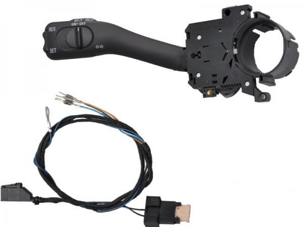 Control Velocidad Gra Kit Retrofit con Cable de Conexión para Audi A3 8L